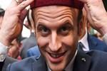 Macron'dan ikinci Afrin çarkı