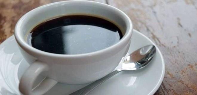 Sabah kahvesi kabızlığı önler
