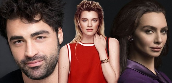 Sarp Levendoğlu ve Derya Şensoy evleniyor!