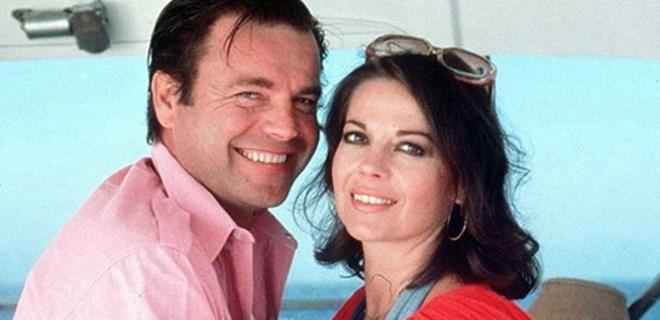 Natalie Wood'un ölümünde eşi şüpheli!