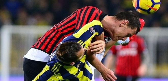 Fenerbahçe kendini yaktı!