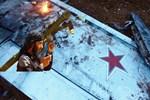 Rus uçağını Pentagon düşürdü!