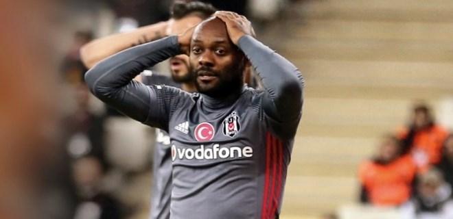 Beşiktaş seri yapamıyor