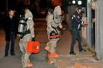 Antalya'da siyanür alarmı