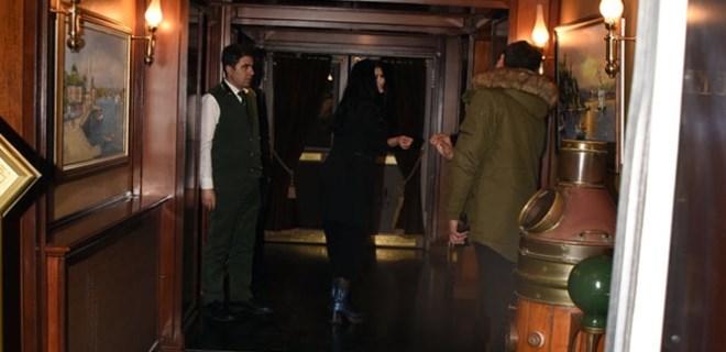 Deniz Çakır kendini otele kapattı!