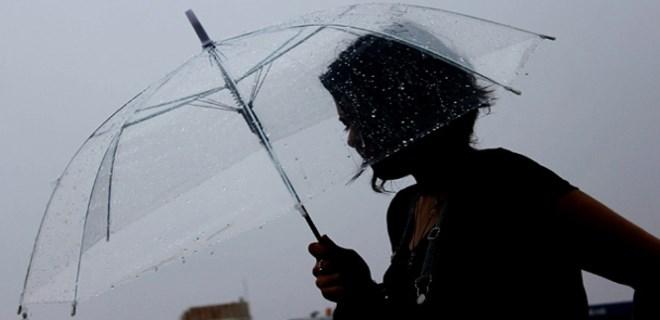 Meteoroloji'den yağış uyarısı!..