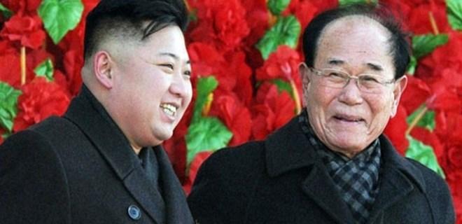 Kuzey Kore'den tarihî hamle