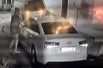 İstanbul'da akıl almaz lüks otomobil hırsızlığı!