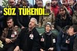 Afrin şehidi Uzman Çavuş Aktağ'ın cenazesi Giresun'da