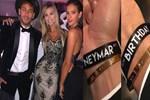 Neymar'dan parti golü!..