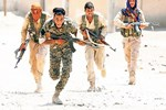NATO ülkesinden YPG'ye 'Gizli' yardım!