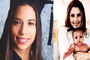 Nilüfer'in kızı seneye üniversiteli olacak