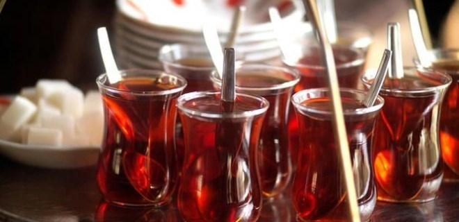 Çay tiryakileri bu habere dikkat!