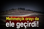 Mehmetçik Sakarya Tepesi'ni ele geçirdi