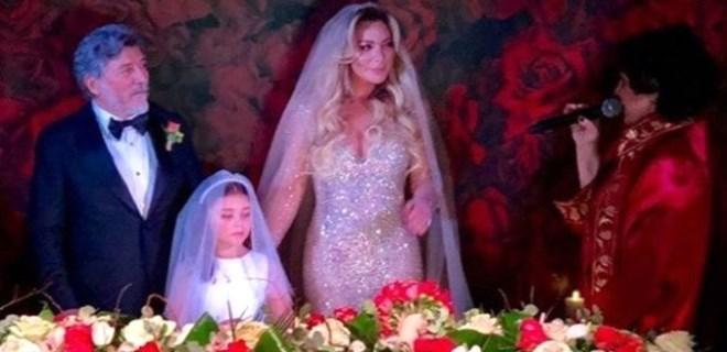 Murat Dedeman ile Sevda Zengin evlendi!