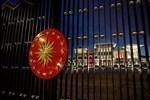Beştepe'de kritik Güvenlik Zirvesi