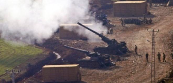 Afrin'in ardından hedef Arima kanalıyla Münbiç olacak