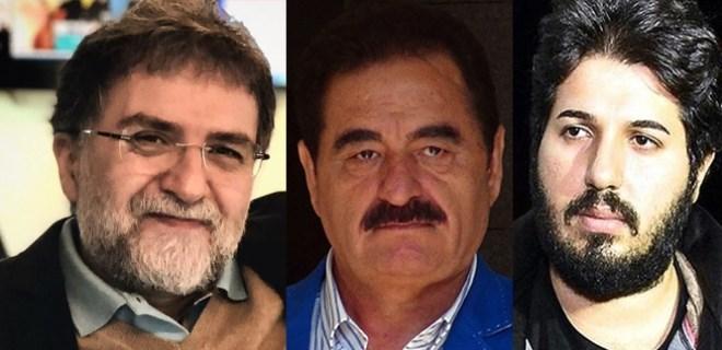 Ahmet Hakan'dan İbrahim Tatlıses'e sert eleştiri