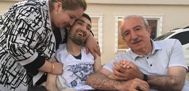 AK Partili Orhan Miroğlu'nun oğlu hayatını kaybetti