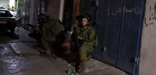 Lübnan'da muhtemel İsrail saldırısına karşı orduya yetki