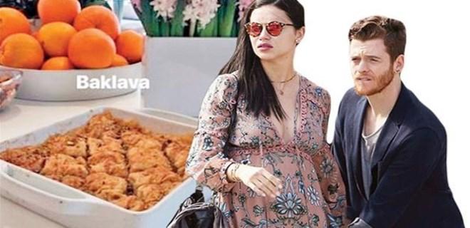 Adriana Lima tam bir Türk oldu