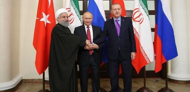 İstanbul'da üçlü liderler zirvesi kararı!