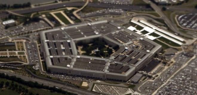Pentagon'un skandal kararı ABD'yi karıştırdı!