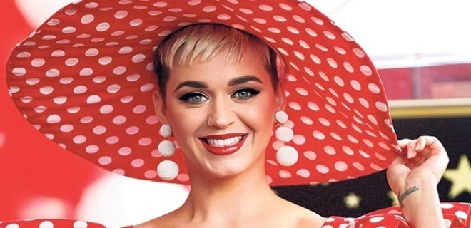 Katy Perry: