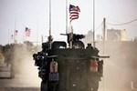 ABD, İran ve Esed'i bombaladı!..