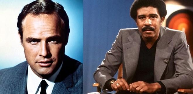 Marlon Brando hakkında eşcinsel iddia!