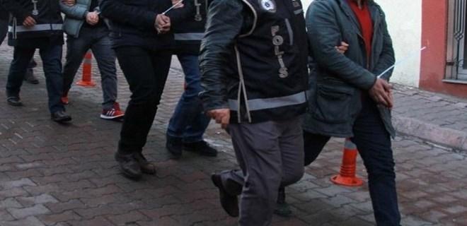 PKK/KCK üyesi 17 kişi için gözaltı kararı verildi