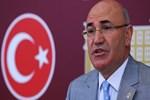 Cumhurbaşkanı Erdoğan'dan Mahmut Tanal hakkında suç duyurusu