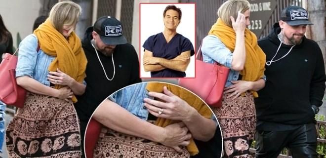 Cameron Diaz 45 yaşında hamile kaldı!