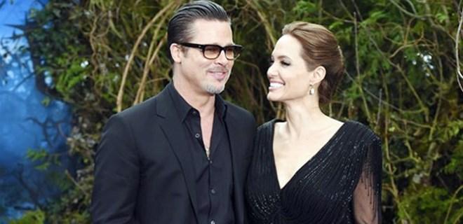 Brad Pitt ve Angelina Jolie'nin boşanma davaları sonuçlanmıyor!