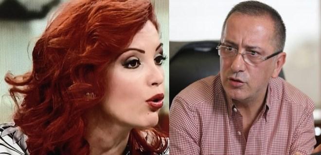 Fatih Altaylı'dan Nagehan Alçı'ya çok sert tepki