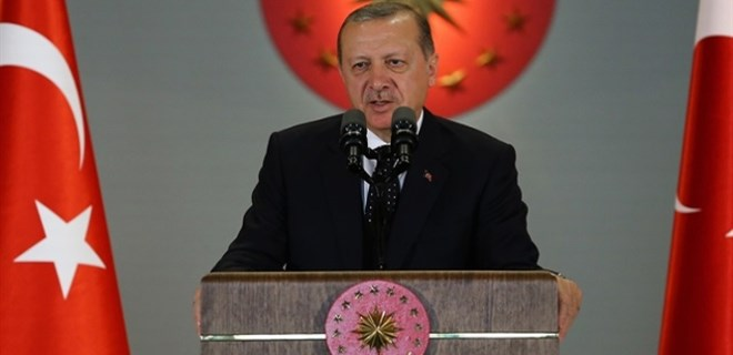 Cumhurbaşkanı Erdoğan'dan 28 Şubat tweeti