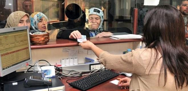 Emeklilik için 48 ay vadeli kredi!
