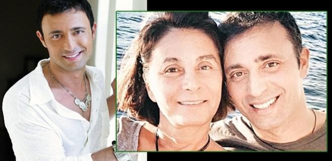 Mustafa Sandal'ın annesiyle arası açıldı!