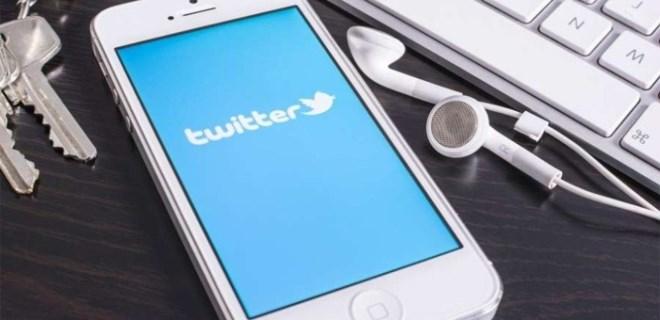 Twitter bookmarks uygulamasını hizmete soktu