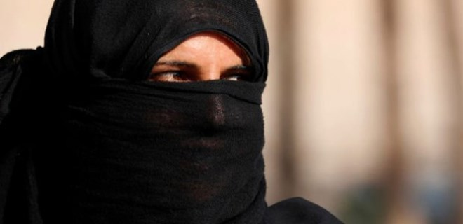 Irak'ta 15 Türk kadına idam cezası!