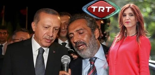 Yavuz Bingöl'ün Erdoğan sevdasının sırrı ortaya çıktı!