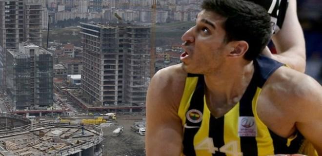 Ünlü basketçi de 'Dönüşüm' mağduru!