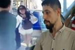 Şortlu kızı darp eden saldırganın hapis cezası kesinleşti