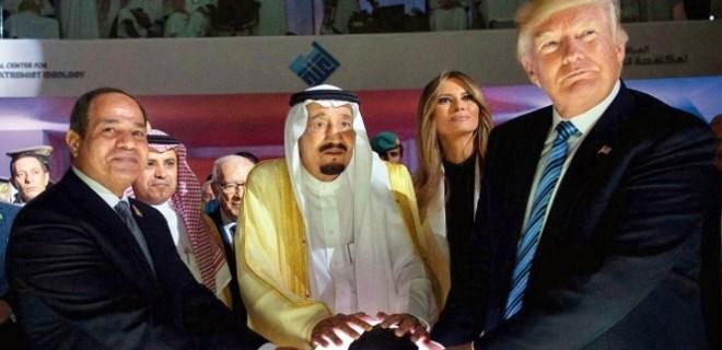 ABD, Suudi Arabistan'a reaktör satacak!