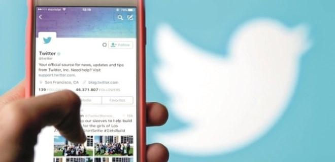 Twitter'da yalan ışık hızıyla yayılıyor!