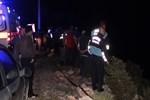 Belediye Başkan Yardımcısı feci kazada yaşamını yitirdi