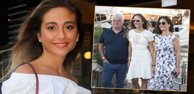 Mina Başaran'ın ailesindan sosyal medya kararı!