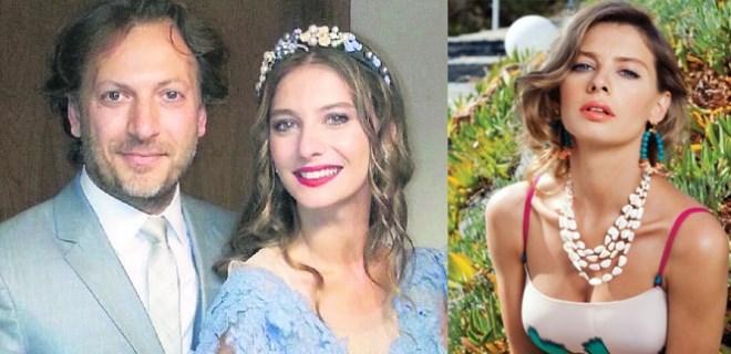 Tuba Ünsal - Mirgün Cabas evliliği bitiyor