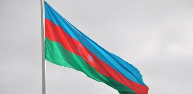 Azerbaycan'dan ABD'ye nota!
