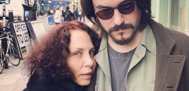 Sertab Erener'in Londra romantizmi